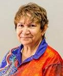 Name: Doreen Turland Position: Chairperson Term Expires: AGM October 2021